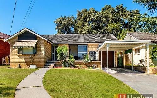 10 Stirling Avenue, North Rocks NSW 2151