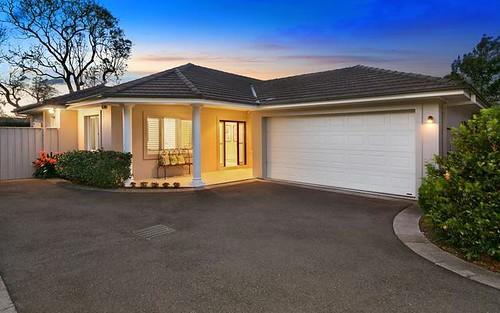 182a Bannockburn Road, Turramurra NSW 2074