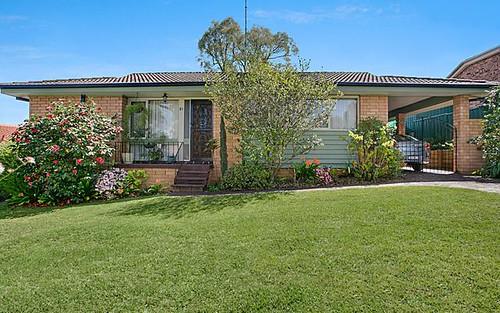 21 Tandara Avenue, Bradbury NSW 2560