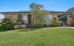 21 Tandara Avenue, Bradbury NSW
