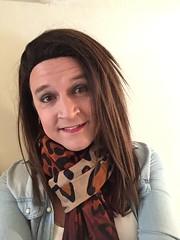 IMG_9161 (kamara881) Tags: crossdresser crossdressing tranvestite trans transgender transisbeautiful transwoman tranny genderqueer genderfluid girlslikeus tgirl androgynous maletofemale mtf femboy kamara lovefashion newlook leatherjacket skinyjeans kneehighboots fashionblogger hrt m2f