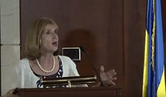 Ambassador Paula Dobriansky