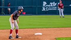 Fall World Series - Game 2-45 (Rhett Jefferson) Tags: arkansasrazorbacksbaseball hunterwilson