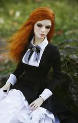 _MG_1105 (Elena Legkaya) Tags: doll bjd iplehouse rebecca sid body normal autumn