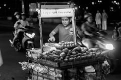 Mobile Supermarket.. (Asian Urban Art) Tags: asia hochiminhcity nikkor nikond7100 southeastasia vietnam districtone