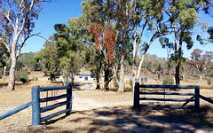 1069 Wallangra Road, Ashford NSW