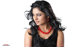 South Actress Deepika Das Hot In Modern Dress Photos Set-4 (18)