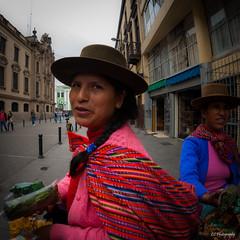 Somewhere some woman (.KiLTRo.) Tags: lima departamentodelima peru kiltro portrait people