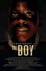 """The Boy"" OWTFF 2016 Best Supporting Actress Award Winner (Kystal Roche)"
