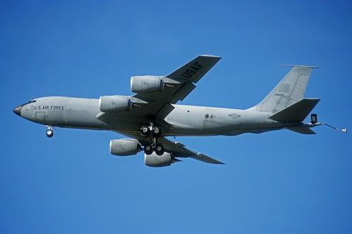 64-14829 KC-135R US Air Force