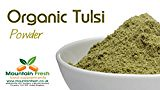 Organic Tulsi Powder - Holy Basil - Indian Superfood Supplement 25g FREE UK Post (trolleytrends) Tags: basil free holy indian organic post powder superfood supplement tulsi