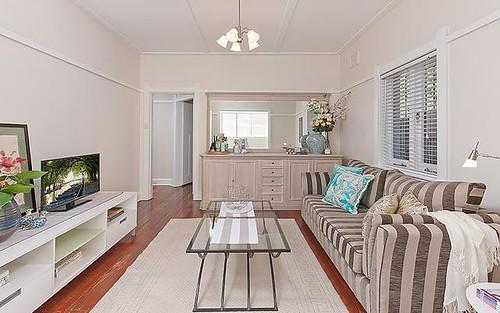 2/2 Eaton Street, Neutral Bay NSW 2089
