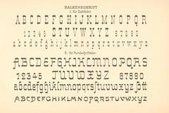 alphabete p6 (pilllpat (agence eureka)) Tags: albumdelettres alphabet typographie typography typo lettres lettering alphabete criture