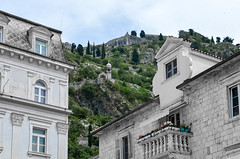 DSC_0361 (jdcruzba) Tags: kotor montenegro crnagora d5100 blackandwhite