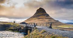 :P (Gumundur Rbert) Tags: iceland snfells snfell snfellsnes lumix gx 80 85 black white bw landscape autumn winter is coming