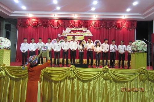 """VIỆN CÔNG NGHỆ MỚI  BÀN GIAO SINH VIÊN CHO  TRƯỜNG CAO ĐẲNG KỸ THUẬT NONG KHAI, THÁI LAN • <a style=""""font-size:0.8em;"""" href=""""http://www.flickr.com/photos/145755462@N06/30596733705/"""" target=""""_blank"""">View on Flickr</a>"""