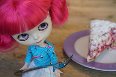 033/365 Yummy cake