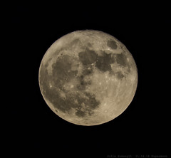 Supermoon (julesnene) Tags: california canon7dmark2 canon7dmarkii canonef400mmf56lusmlens juliasumangil loveyoutothemoonandback supermoon fullmoon julesnene moon