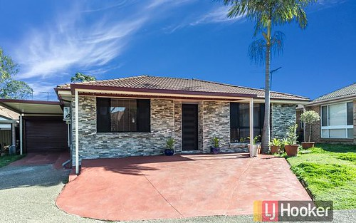 6/6 Woodvale Close, Plumpton NSW 2761