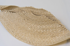 DUI_8273r (crobart) Tags: world treads festival oakville cloth fabric fibre textile art artwork