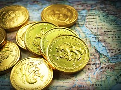 Coin Stock Photos (aleksandra_kovaleva) Tags: coin gold cash isolated tower economy rate business income concept column success diagram change wealth finance stock bank level graph object chart up money high currency close growth rich saving golden profit investment salary banking financial metal
