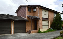 7/11-15 Campbell Hill Road, Chester Hill NSW