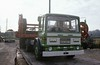img996 (foundin_a_attic) Tags: aec 1975 trackway 0869 4661 eve construction nud 881 p mercury green industrial machinery