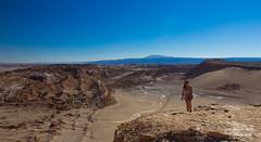 mirador kari (marcelayaez) Tags: paisaje valle de la luna mirador kari valledelaluna desiertodeatacama desierto sanpedrodeatacama panoramica vista vacaciones