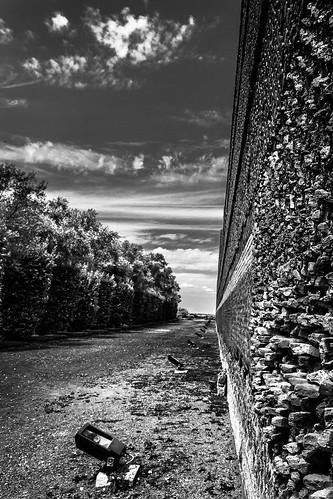 Mura Villa Adriana