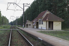 Ķīšupes dzelzceļa pieturas punkts, 10.08.2014. (Dāvis Kļaviņš) Tags: latvia saulkrastimunicipality saulkrastiparish saulkrastunovads saulkrastupagasts panoramio