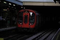 Bombardier S8 Stock DM Car #21077 (busdude) Tags: bombardier s8 stock dm car driving motor tfl transport for london underground londonunderground s sstock