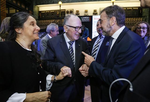 "III Premio ""Faro del Mediterraneo"""