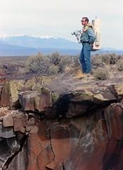 #Apollo 15 Commander David Scott receives geology training in New Mexico prior to his moon shot, March 19, 1971. [1728x2385] #history #retro #vintage #dh #HistoryPorn http://ift.tt/2fsYSEz (Histolines) Tags: histolines history timeline retro vinatage apollo 15 commander david scott receives geology training new mexico prior his moon shot march 19 1971 1728x2385 vintage dh historyporn httpifttt2fsysez