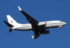 A36-001 (JBoulin94) Tags: a36001 australia airforce boeing 737700 bbj andrews air force base airforcebase afb adw kadw usa maryland md john boulin