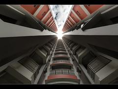Citadel (HakWee) Tags: architecture singapore hdb hdbflats