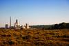 La cimenterie Lafarge à Port-la-Nouvelle (Robert Redeker) Tags: lafarge portlanouvelle occitanie france aude