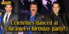 Watch: Balakrishna, Rana, Allu Arjun and Salman Khan danced at Chiranjeevi Birthday party! (iluvcinema.in1) Tags: rana balakrishna chiranjeevi alluarjunandsalmankhan celebritiesdancedatchiranjeevibirthdayparty chiranjeevibirthdayparty