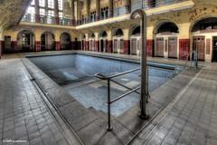 Das Volksbad  IV (Michis Bilder) Tags: lost place hdr hdri urbex volksbad lostplace