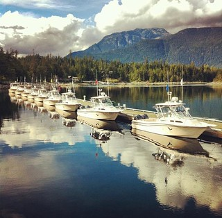 British Columbia Luxury Fishing & Eco Touring 25