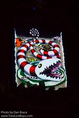 Haunted Mansion Holiday (Disney Dan) Tags: california christmas ca travel autumn vacation fall halloween disneyland disney september anaheim dlr neworleanssquare hauntedmansionholiday disneylandresort 2015 disneylandpark disneylandcalifornia halloweentime disneypictures disneyparks disneypics halloweenseason disneylandresortcalifornia