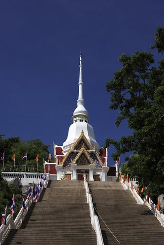 Prachuap-Khiri-Khan Khao Takiap