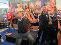 IMG_1302 (Cheguevara327) Tags: madrid classic andy spain europe muscle arnold competition bodybuilding fitness haman bodybuilders culturismo 2011 weider dymatize gaspiri