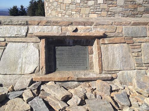 Mitchell's Tomb