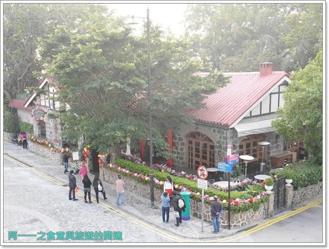 香港旅遊太平山夜景山頂纜車聖約翰座堂凌霄閣摩天台山頂廣場image059