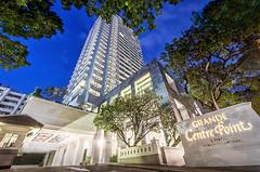 グランデ センターポイント ホテル プルンチット バンコク