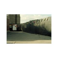 NYC-12 (sm0r0ms) Tags: urban newyork color film architecture analog landscape photography kodak olympus portra om1 160 2015 autaut