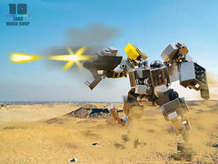 RSW-Reboot--BMMS (ten_workshop) Tags: sf lego hard suit reboot mech rsw