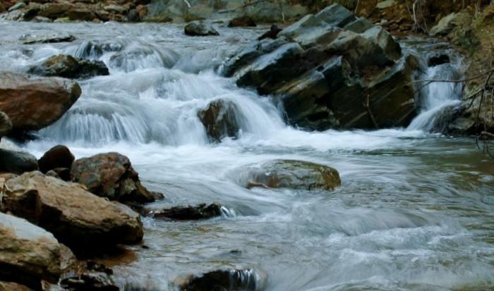 suối Trạch