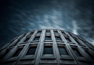 Menacing Architecture