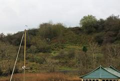 Unknown Entity.... (Katie_Russell) Tags: ireland green grass marina boats boat northernireland ni ulster nireland norniron coleraine countylondonderry countyderry coderry colondonderry colderry countylderry
